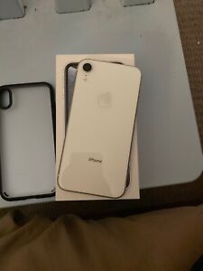 IPhone XR 128g unlocked trade for Android