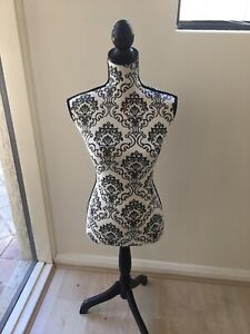 Dressmakers sewing dummy/ mannequin
