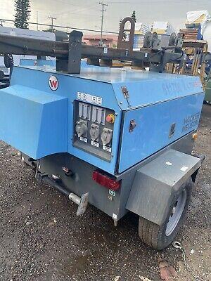 Diesel Generator 20 Kw