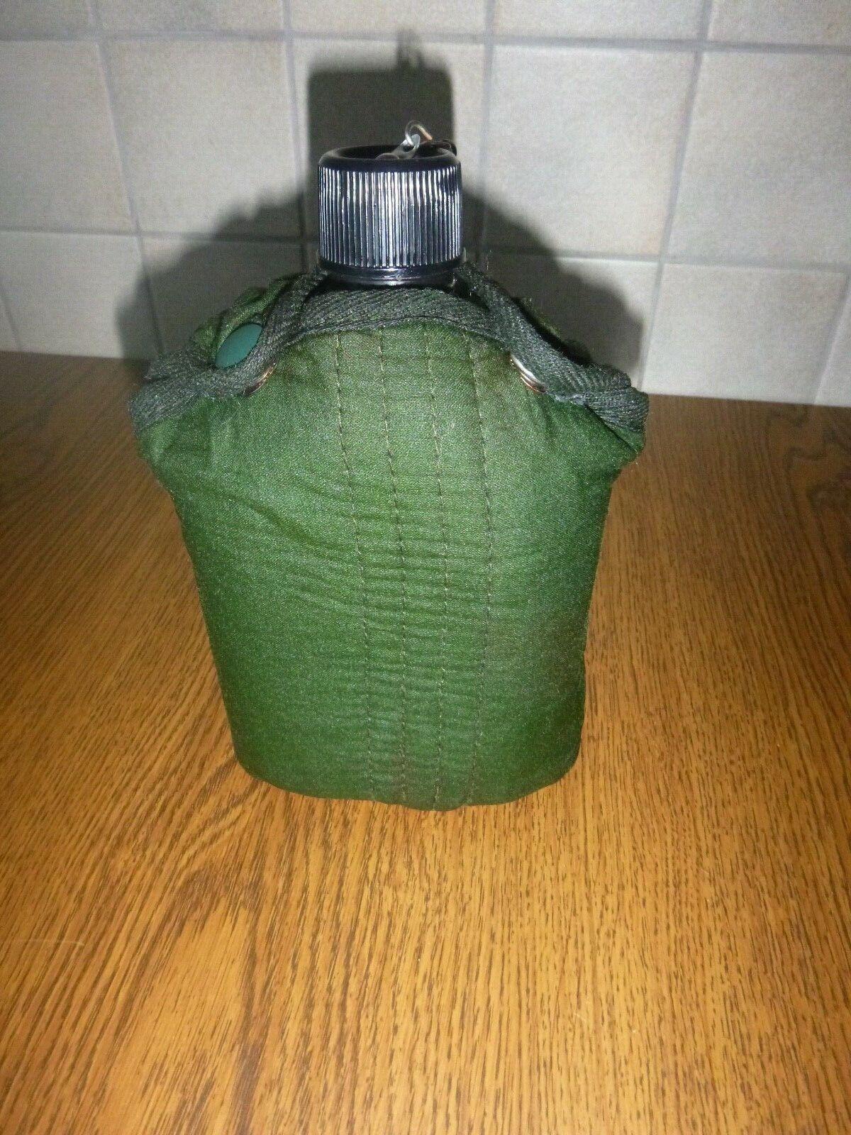Feldflasche, Outdoor Trinkflasche