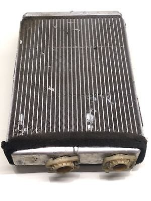 CITROEN DISPATCH 2007-2012 USED FRONT HEATER MATRIX 1.6 AND 2 .0 HDI