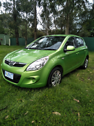 Hyundai i20 hatchback automatic 4 door auto  Travellers Rest Meander Valley Preview