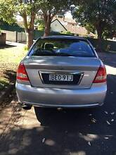2006 Holden Berlina Sedan Croydon Burwood Area Preview