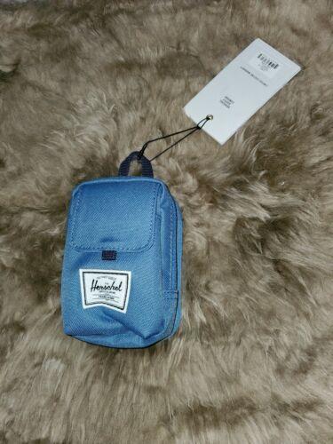 Herschel Form S Crossbody Bag Riverside Peacoat NWT
