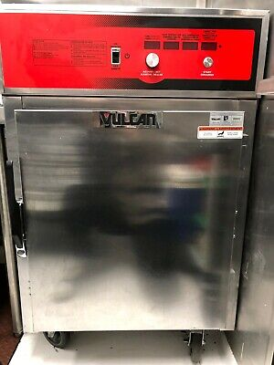 Vulcan Vch8 Cook And Hold Oven Cvap 208240v