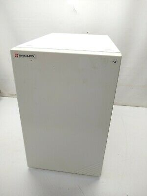 Shimadzu Hplc System Optionbox-l