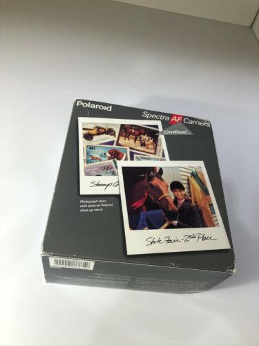 Polaroid Spectra System SE Camera - in box