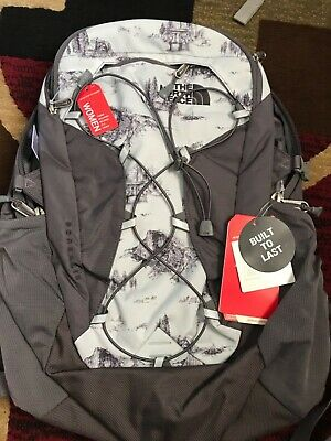 The North Face Borealis Backpack NWT
