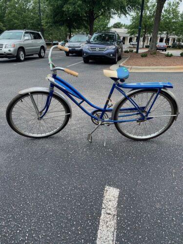 Western Flyer -- Sonic Flyer Bicycle Beach Bike
