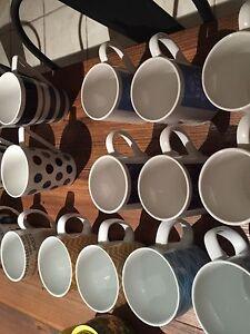 Bulk lot - 20 coffee mugs Kambah Tuggeranong Preview
