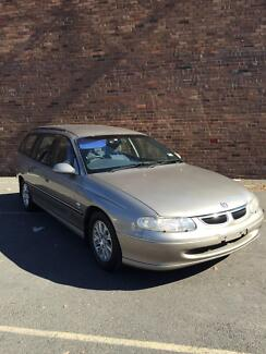 Holden Commodore Station Wagon for sale- Sydney Woolloomooloo Inner Sydney Preview
