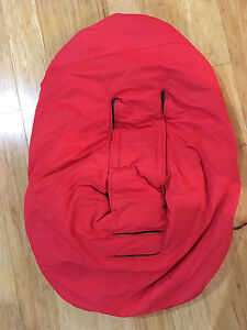 Housse hiver pour coquille/ winter car seat cover West Island Greater Montréal image 3