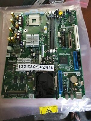Profil 4 Motherboard (Gateway Profile  P4  Motherboard  SOCKET 478PIN   HARAPPA-10      2001674)