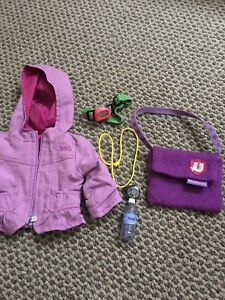 American Girl Doll Hiking Accessories Set