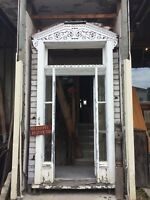 Entry way with transom Hamilton Ontario Preview