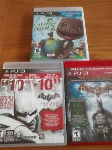 NEW Price PS3 Games