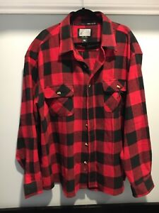 NEW Guide's Choice Pro Elite Men's flannel shirt
