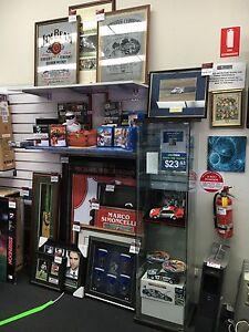 Assorted Memorabilia and Collectables - Cashmart Dandenong Dandenong Greater Dandenong Preview