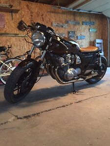 cafe racer | kijiji in edmonton. - buy, sell & save with canada's