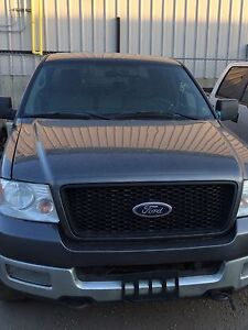 2005 Ford 150