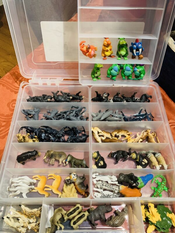 Yowie World Collection