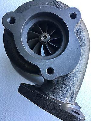 Gehl 6640 Turbo Deutz Bf4m2011 Turbocharger 6640 Brand New Turbo Charger