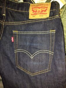 Levi's Two Way Stretch Jeans