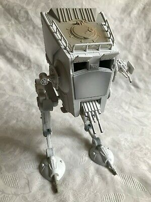 Star Wars Imperial AT-ST Walker Vintage Legacy Hasbro 2010 Mixed Parts
