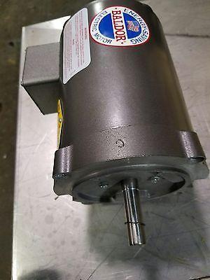Baldor Motor 13 Hp