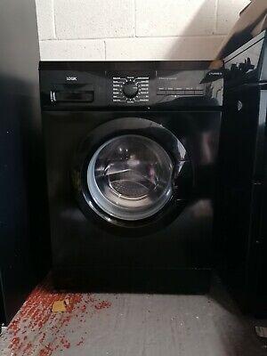 Logik Washing Machine L712WMB16