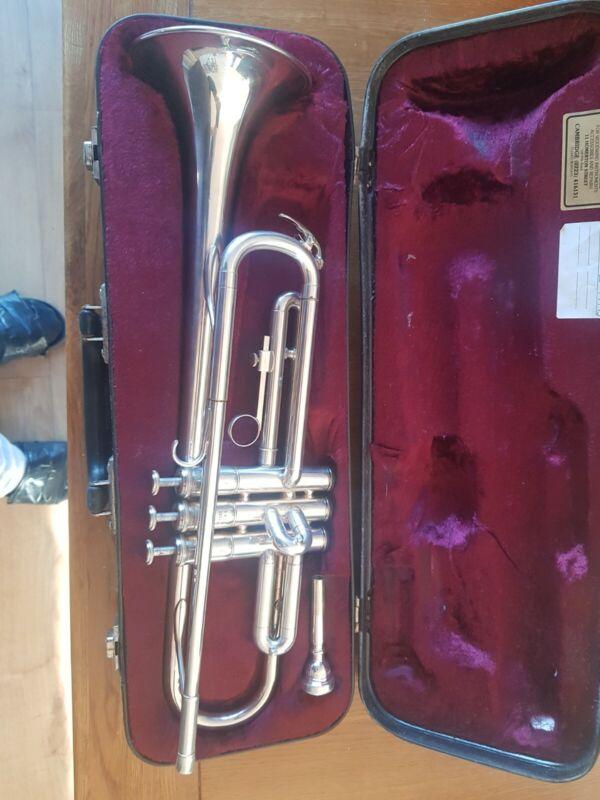 Trumpet Yamaha T100s  (114)