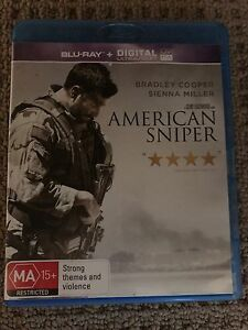 American Sniper The Junction Newcastle Area Preview