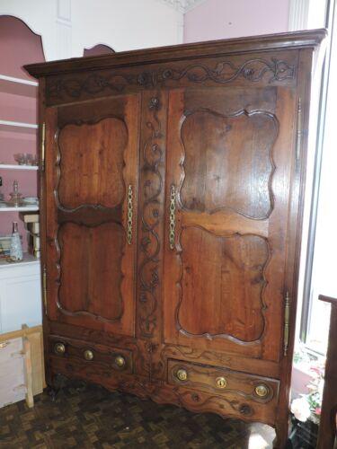 SALE Gorgeous Antique Mid 1800