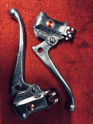 NOS Dia Compe Brake Lever Ferrule Step Down Cable Stop MX 121 122 Old School BMX