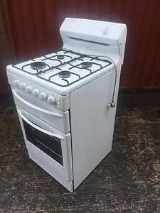 Westinghouse Fan Forced Natural Gas Oven Auburn Auburn Area Preview
