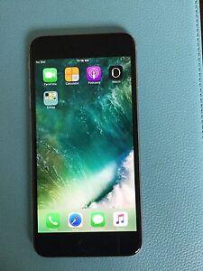 iPhone 6plus unlocked 64GB
