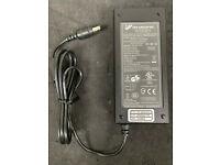 LG LED Monitor AC Adapter IA7NA60 FSP036-DGAA1