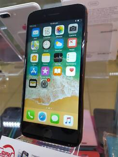 CHRISTMAS! IPHONE7 32GB PERFECT CONDITION WITH SHOP WARRANTY
