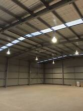 Brand New Commercial Warehouse for Rent in Bacchus Marsh Maddingley Moorabool Area Preview