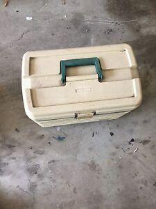 Tackle box Bridgeman Downs Brisbane North East Preview