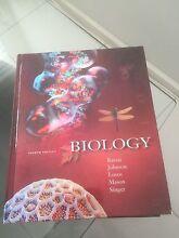 Biology textbook Eight Edition Melton Melton Area Preview