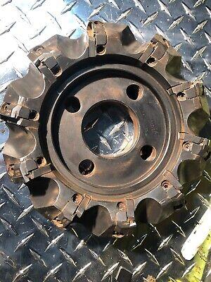 Sandvik Coromant Ra 260.7-200 8 Face Shell Mill