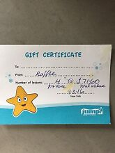 Swimming lessons voucher Beaconsfield Cardinia Area Preview