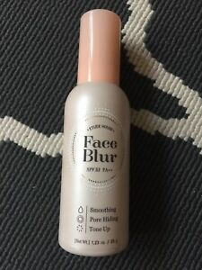 Korean Makeup Etude House Beauty Shot Face Blur Primer