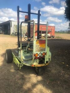 Turf Farm equipment sale | Farming Vehicles | Gumtree