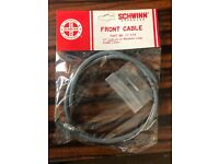 NOS Schwinn Bicycle Rear Cable Part No 17-577