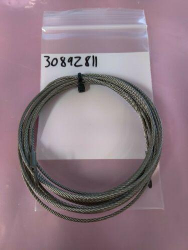 Universal Instruments Cable & Lug Unit 30892811
