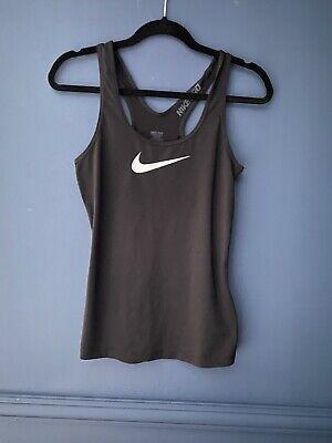 Nike Dry Fit Vest/ M/ Black