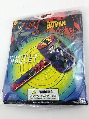 Inflatable Hammer Mallet Batman The JOKER Accessory Costume Halloween Cosplay - Halloween Costumes The Joker