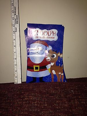 Rudolph the Red-Nosed Reindeer: Paper Gift Bag Set